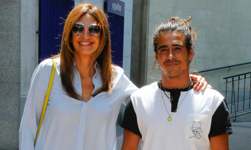 ¿Qué hacía Mariló Montero en Telecinco?