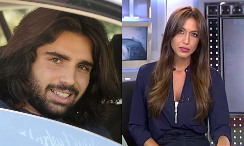 ¿Ha roto Guillermo Furiase con Claudia García, la futura Sara Carbonero?