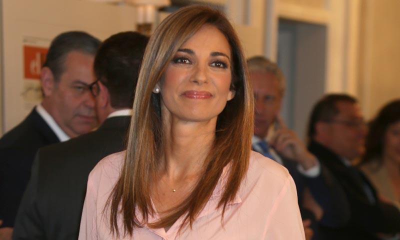Mariló Montero se pronuncia sobre la ruptura sentimental de su hija