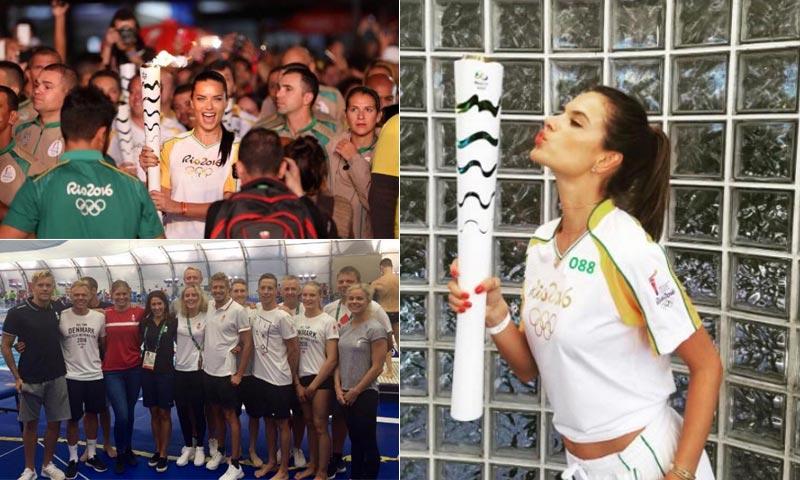 El espíritu olímpico conquista el mundo