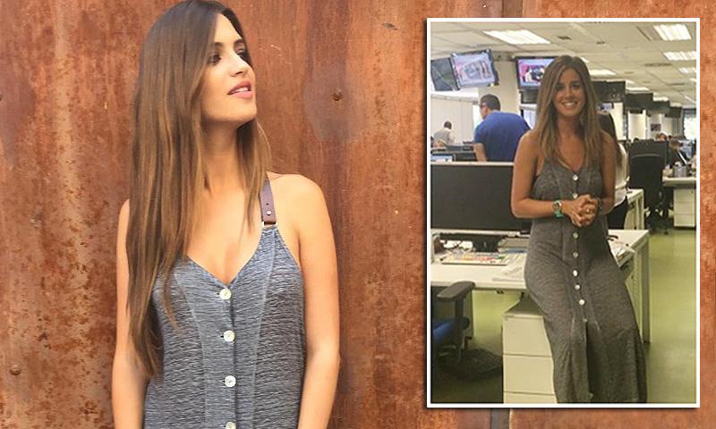 Sara Carbonero e Isabel Jiménez, ¿quién copia a quién?
