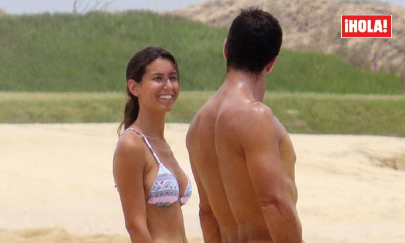 ¿A qué refugio secreto se han ido de vacaciones Ana Boyer y Fernando Verdasco?