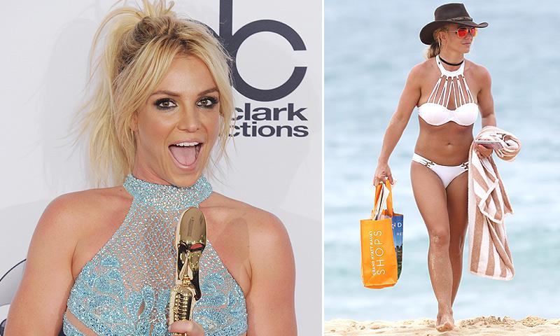 El 'renacer' de Britney Spears