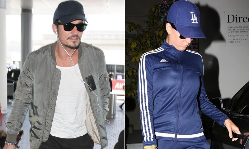 Orlando Bloom y Katy Perry, tras sus vacaciones... ¿dispuestos a pasar al siguiente nivel?