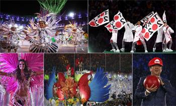 Foto a foto: Adiós Río 2016... ¡hola Tokio 2020!