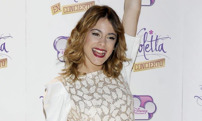 Tini, la estrella internacional que nació de una 'chica Disney'