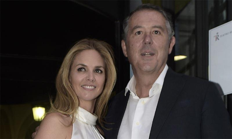 Genoveva Casanova y José María Michavila decidieron poner fin a su relación tras unas vacaciones por separado