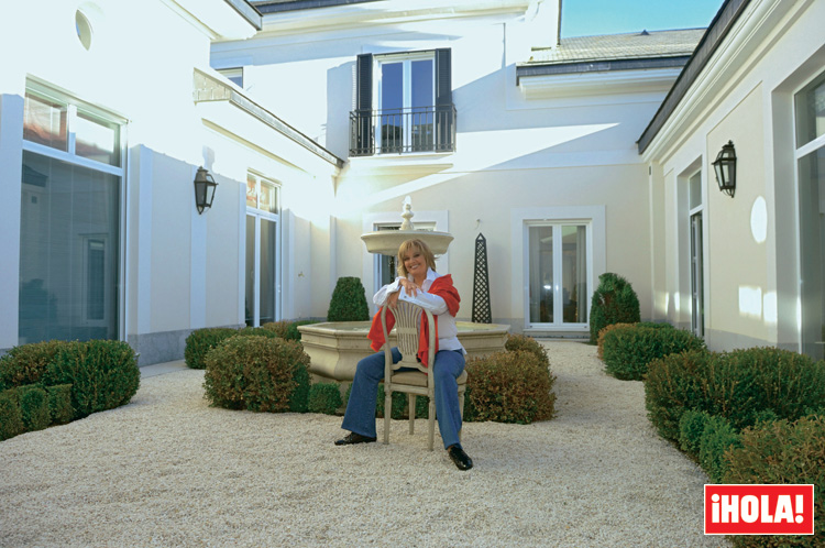 casa en venta de teresa campos