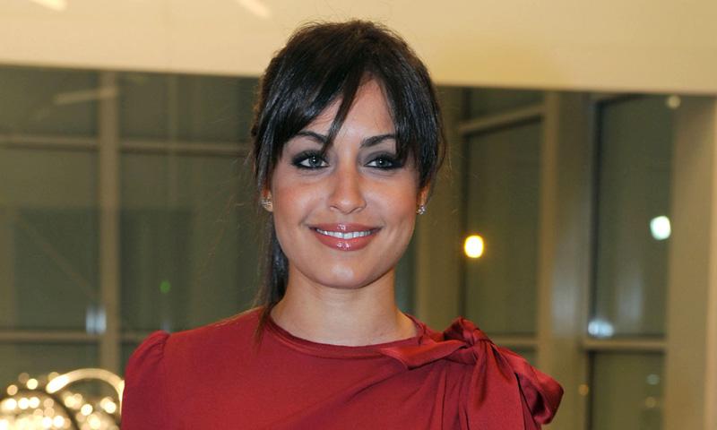 De Francia a Túnez, Hiba Abouk vuelve a reencontrarse con sus orígenes