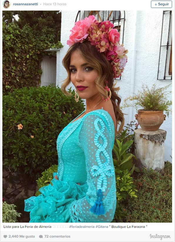 Vestidos novia almeria
