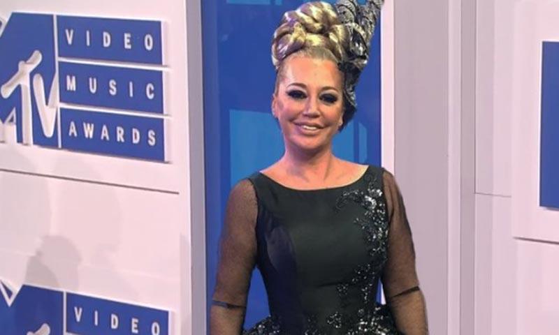 La 'no presencia' de Belén Esteban en los premios MTV se convierte en 'trending topic' mundial