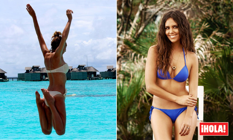 Cristina Pedroche triunfa en bikini y Anna Simón... ¡también!
