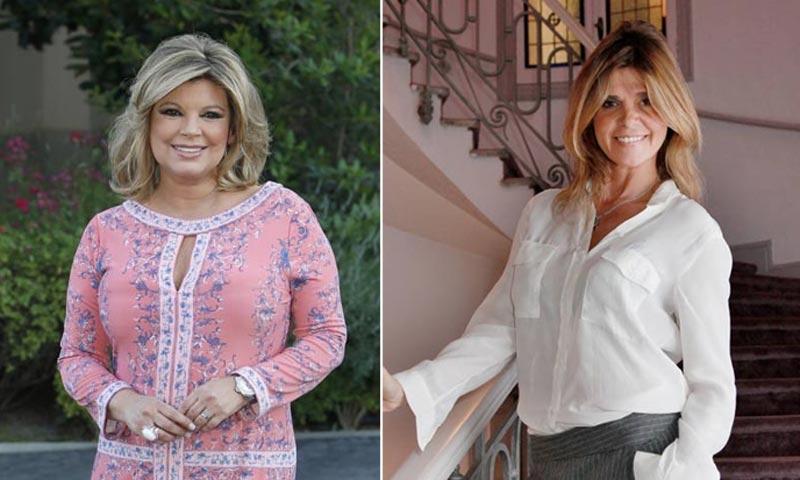 Terelu Campos, Arancha de Benito, Paula Echevarría... aumentan la marea de solidaridad en la búsqueda de Diana Quer