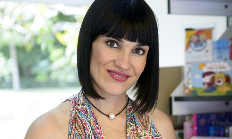 Irene Villa da a luz a su tercer hijo