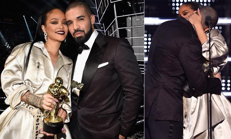 Drake and Rihanna Relationship Timeline  PEOPLEcom