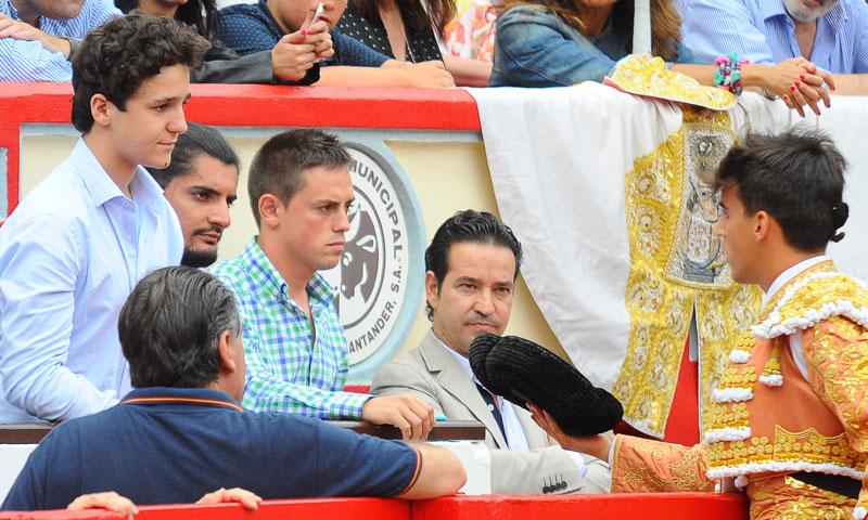 ¿Cómo se gestó la primera entrevista de Felipe de Marichalar en televisión?