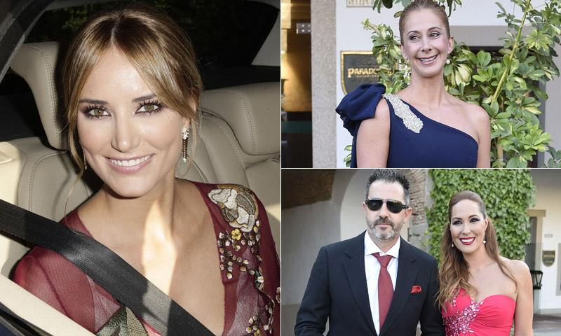 Rocío Carrasco y Fidel Albiac ya son marido y mujer
