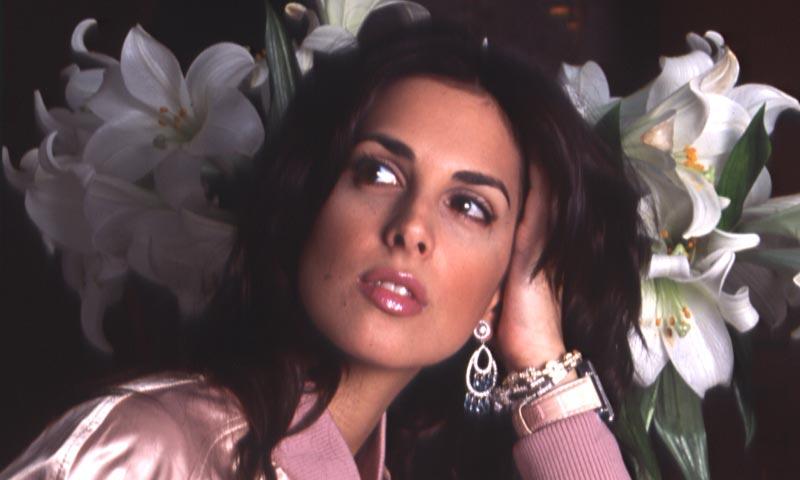 Especial 15º aniversario de OT: Nuria Fergó, el sabor flamenco que empezó en un karaoke