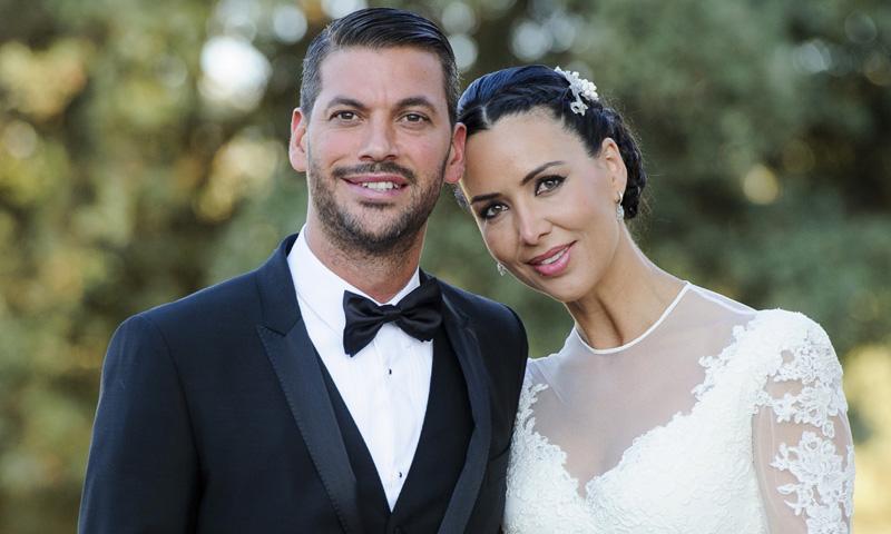 René Ramos y Vania Millán anuncian su separación