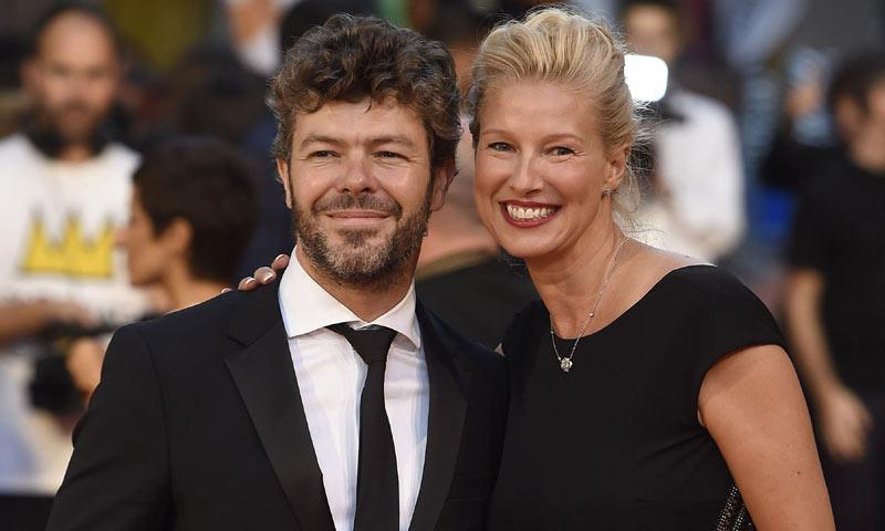 La complicidad de Anne Igartiburu y su marido, Pablo Heras-Casado, llega a la alfombra roja