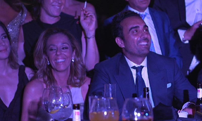 En vídeo: Así comenzó la boda de Rocío y Fidel, y así acabó