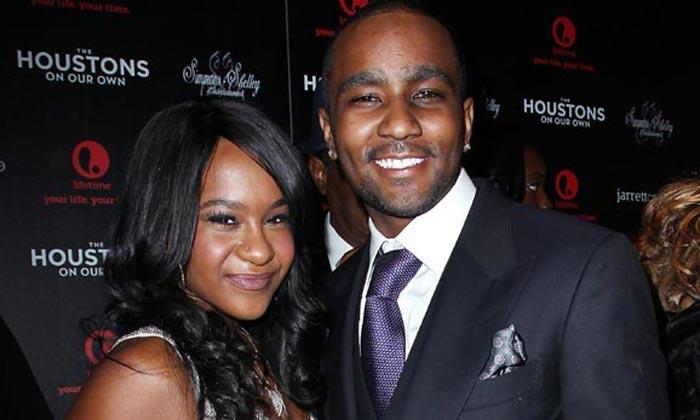El novio de Bobbi Kristina Brown, hija de Whitney Houston, 'legalmente responsable' de su muerte