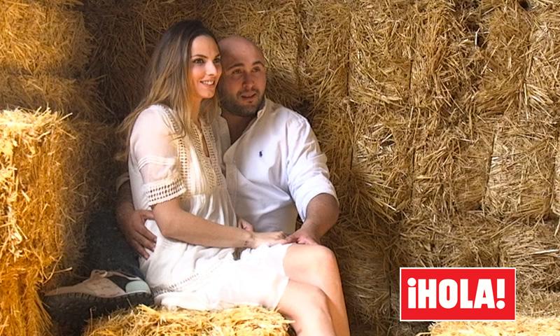 Kiko Rivera desvela, en exclusiva para ¡HOLA!, los detalles de su boda