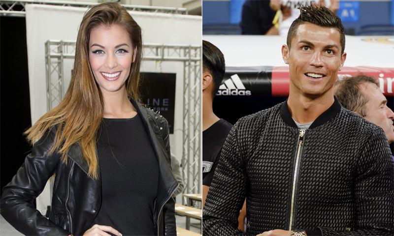 Image result for Cristiano Ronaldo Desire Cordero