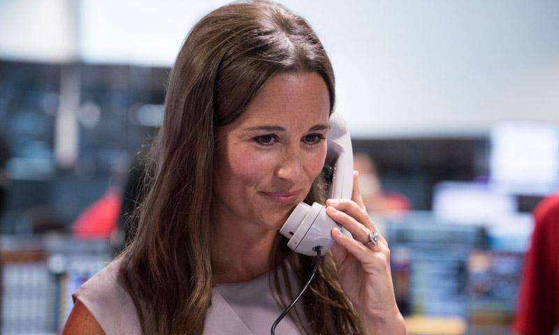 ¿Qué supone ser cuñada de Guillermo de Inglaterra? Pippa Middleton responde
