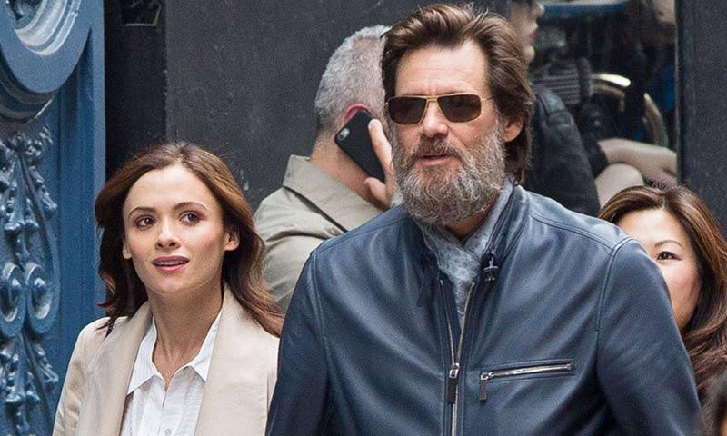 Jim Carrey se defiende ante las acusaciones por la muerte de su exnovia