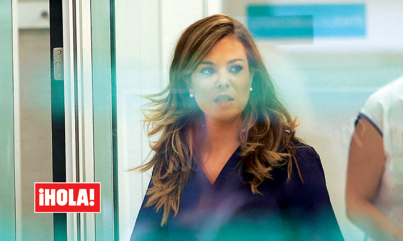 María José Campanario ejerce por fin como odontóloga