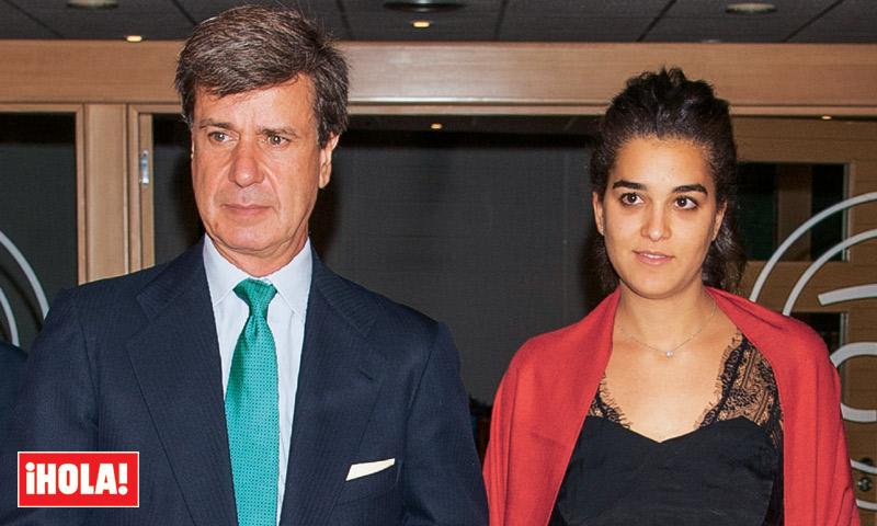 Descubrimos a Bárbara, la novia de Cayetano Martínez de Irujo
