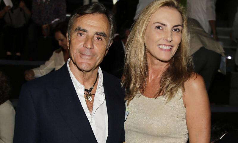 Se divorcia Manuel Segura, el padre biológico de Borja Thyssen