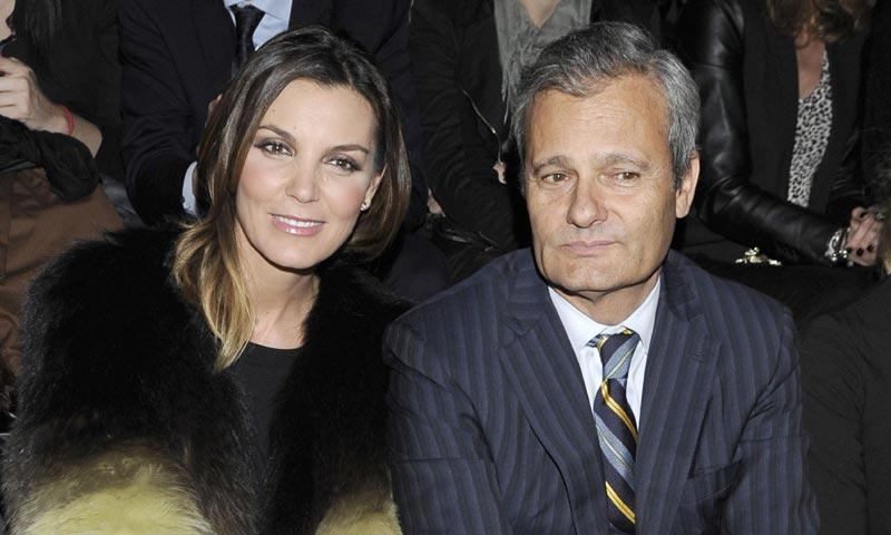 Exclusiva en ¡HOLA!, las claves del divorcio que acaban de firmar Mar Flores y Javier Merino