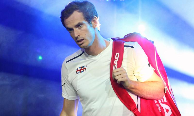 Andy Murray desvela la pesadilla que sufrió durante un año por una acosadora