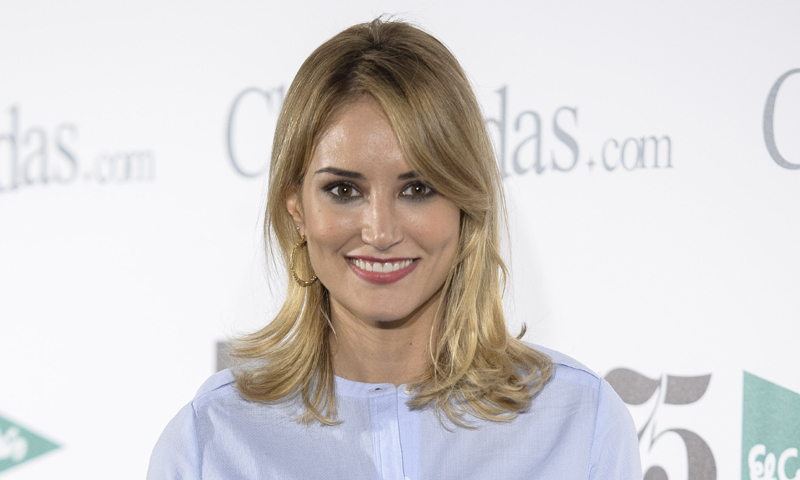 Alba Carrillo: 'He hablado con Fonsi y por supuesto que Feli no va a ir a su boda'