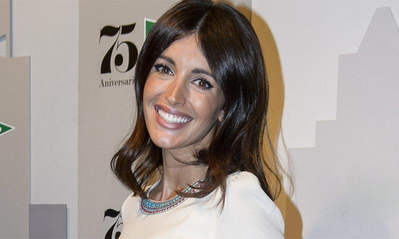 8eb143431 Noelia López habla por primera vez de su embarazo