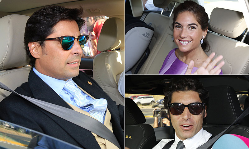 Exclusiva: Todos los detalles de la boda de Kiko Rivera e Irene Rosales