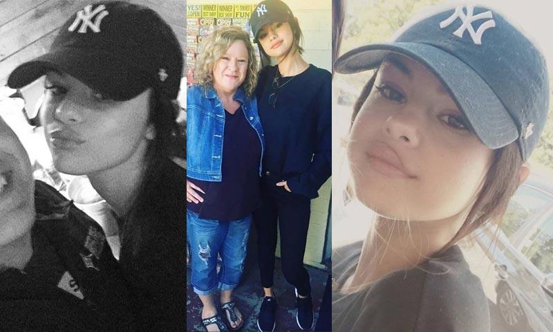 Selena Gómez reaparece tras cancelar su gira para curarse del lupus