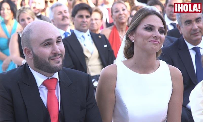 El inesperado invitado a la boda de Kiko Rivera e Irene Rosales