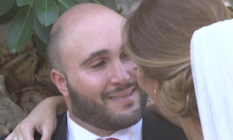 Exclusiva: ¿Cómo templó Isabel Pantoja los nervios de su hijo antes de pronunciar el 'sí quiero'?