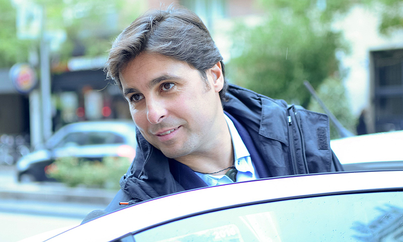 Francisco Rivera, sobre las críticas a su hermano Kiko por su luna de miel: 'Es siempre lo mismo'