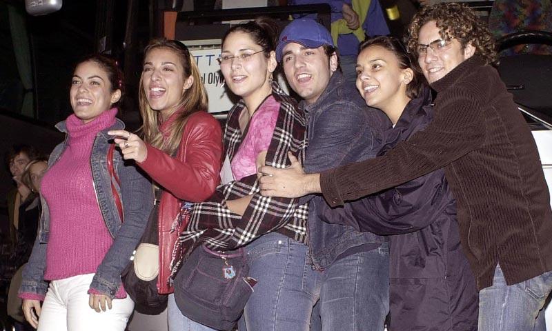 Especial 15º aniversario de OT: Rosa López, el cisne que se reinventó para volar hasta lo más alto