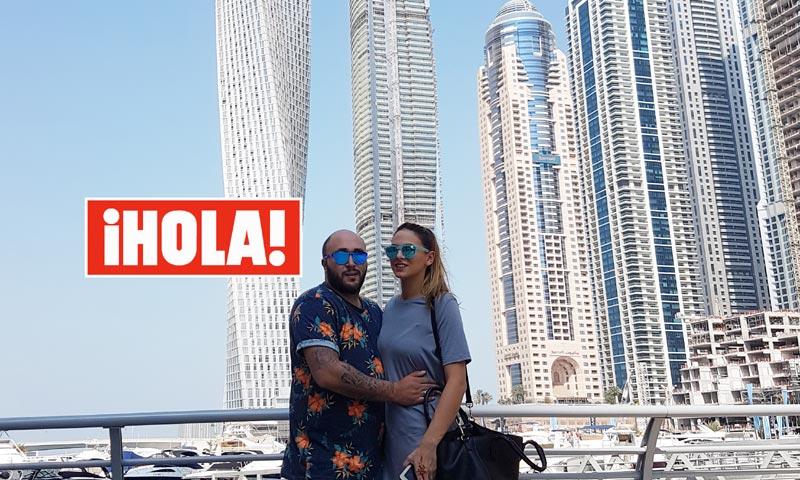 ¿Con quién confundieron a Kiko Rivera en Dubái?