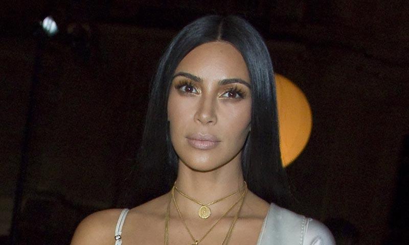 Un cumpleaños sin fiesta ni ostentaciones... ¿dónde está Kim Kardashian?