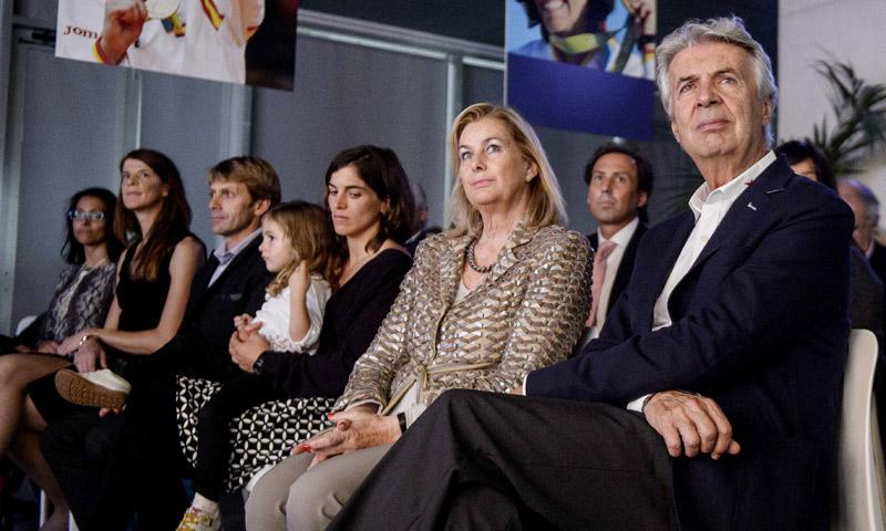 Las campeonas olímpicas, protagonistas de la III edición de los premios María de Villota