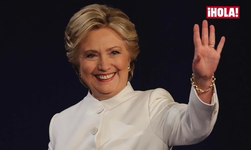 Hillary Clinton celebra su 69 cumpleaños con la mirada puesta en hacer Historia