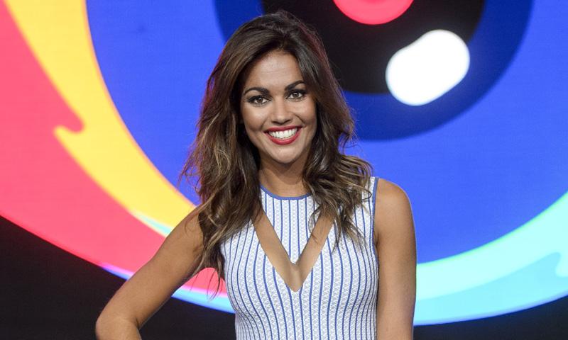 Los fans de Lara Álvarez lo tienen claro: 'Contigo ganamos Eurovisión'