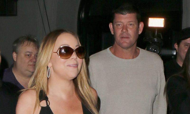 Mariah Carey, ¿plantada a un paso del altar?