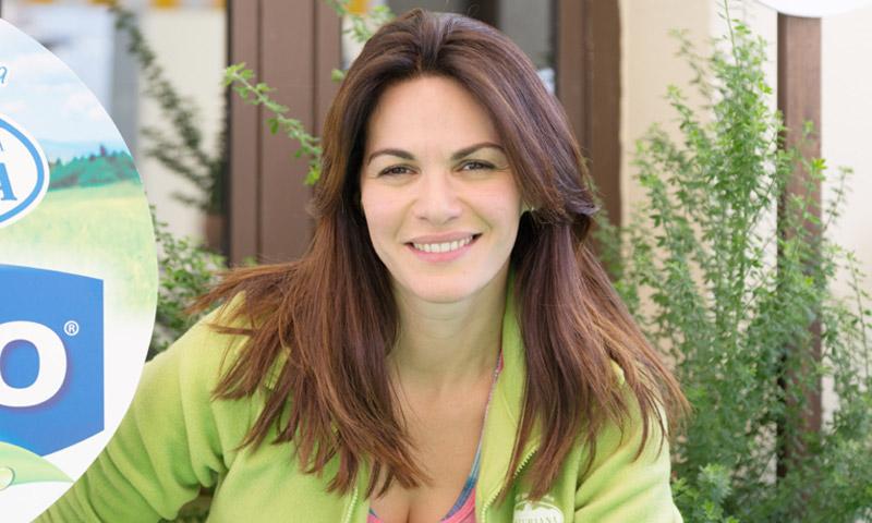 Fabiola Martínez: 'Me hace ilusión volver a casarme con Bertín'